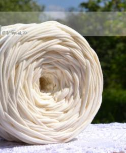 Пряжа лента