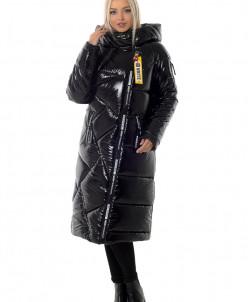 Пальто женское зимнее DAKOTA OFF 2425  от Vicco