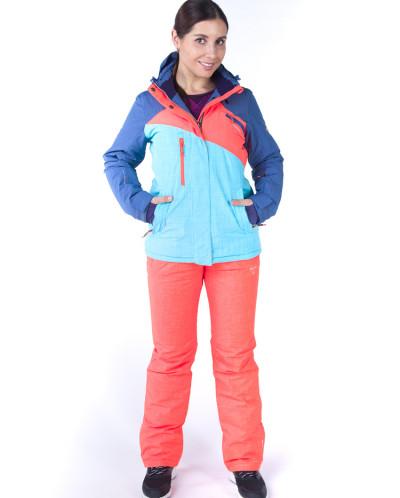 910d55004d8 Горнолыжный костюм Snow Headquarter B-8711