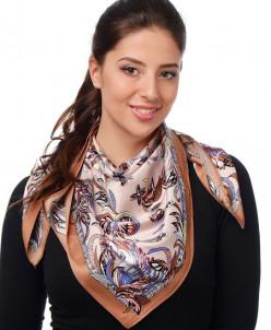 Платок шелковый доступно к заказу