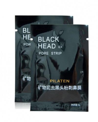 МАСКА ОТ ЧЕРНЫХ ТОЧЕК НА ЛИЦЕ BLACK HEAD 6 ГР.
