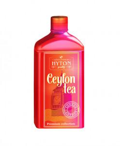 Чай Хайтон Бутылка  Биг Бен 100г