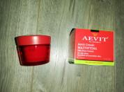 Aevit Дневной крем для лица Матирующий для жирной