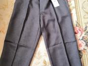 Новые школьные штаны Майорал р. 152