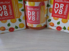 Сыворотка с витаминным комплексом FARM STAY