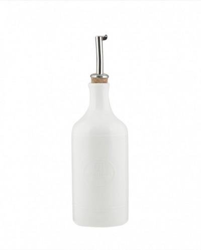Бутылка для масла и уксуса, 7,5 см, 0,45л (цвет: нуга)