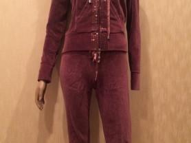 Женский вельветовый костюм Motivi (Италия)
