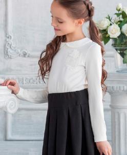 Трикотажная блузка В*икки