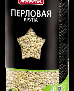 ЯРМАРКА В МЯГКОЙ УПАКОВКЕ - Перловая крупа
