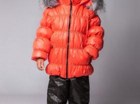 Детский зимний костюм Высокой комфортности