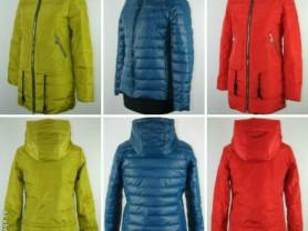 Новые демисезонные куртки, р.44-50