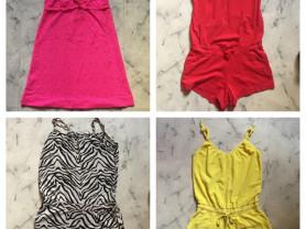 Летняя и пляжная одежда на 10-12 л