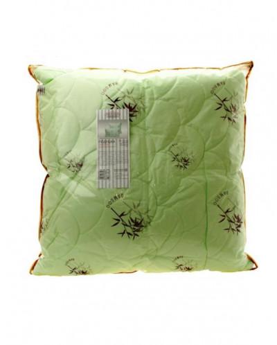 Подушка Миродель Бамбук, бамбуковое волокно 70*70 см