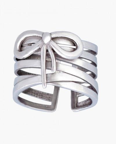 Кольцо из серебра Матильда Юмила