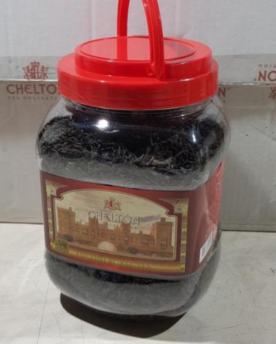 "Чай Chelton ""Английский Королевский чай"" (ОР) 500 гр пл/б"