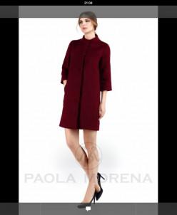 Пальто PAOLA MORENA