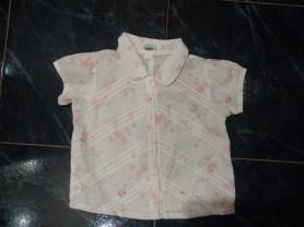 Блузка Baby Gap 18-24 m.