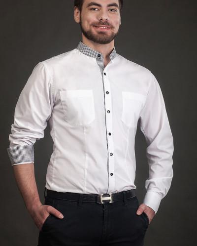 Рубашка мужская СТЕПАН