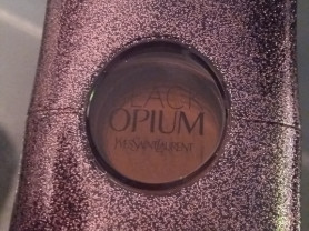 YSL opium black туалетная вода 90 мл тестер опиум