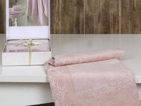Шикарное полотенце из бамбука