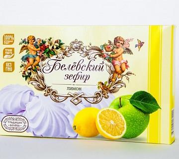 Зефир Белевский «Лимонный»
