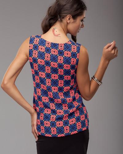 Блуза 209-08