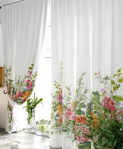Комплект штор для кухни «Аворисан»