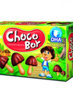 Печенье ORION ChocoBoy 100г