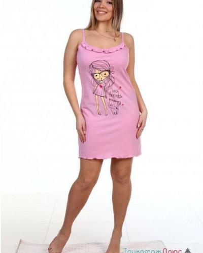 Сорочка женская sel-152