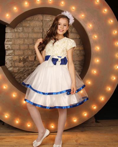 красивые платья для девочек 9 лет