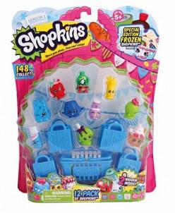 Игрушечный набор Shopkins (Шопкинс) 12 предметов