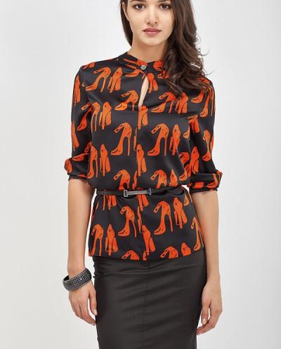 Блуза 216-01