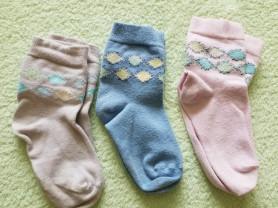 Носки Mothercare 5-7 лет 3 шт