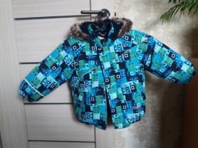Детская куртка Керри, 98 рост