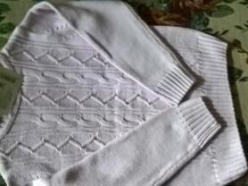 свитер новый Play Today