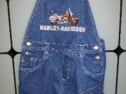 комбинезон-шорты Harley-Davidson на 4летнего
