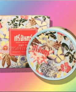 Тайская минерально-растительная маска  пудра