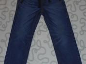 Джинсы на флисе Gee Jay, 116 см