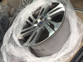 Оригинальные диски на Volvo XC70