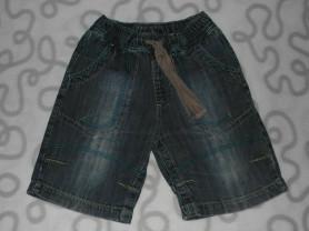 Шорты джинсовые Next, 92-98 см