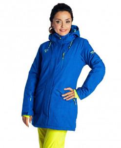 Куртка Snow Headquarter, В-8626, Электрик