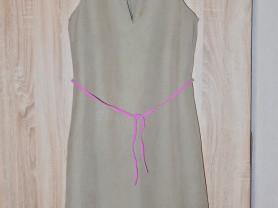 Платье шёлк/лён Bensimon