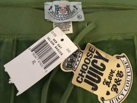брюки от спортивного костюма Juicy Couture