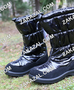 Куома обувь, Коллекция  Глория