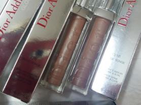 Dior Addict блеск для губ 216 диор
