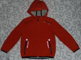Куртка софтшелл Northville C&A, 110-116 см