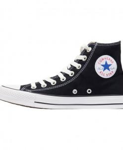 Кеды Converse Chuck Taylor All Star M9160 Black