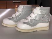Новые ботинки антиварусные Сурсил-орто AV12−006