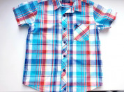 Рубашка Lc Waikiki на 8 - 9 лет