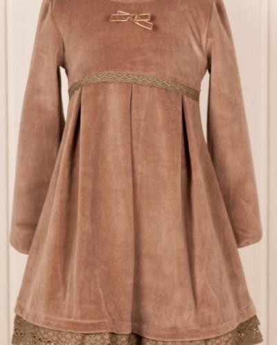 Платье на девочку 12507 col. 004